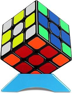 QiYi QiHang 3x3 立体パズル 競技用 3x3x こども 脳トレ 知育玩具