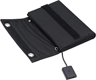 Rv Solar Panel Kit, Semi‑Flexible Light Weight Portable Solar Panel with Data Line for Motorcycles for Household Appliance...