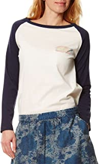 Pepe Jeans - Women's Long Sleeve T-Shirt Karen