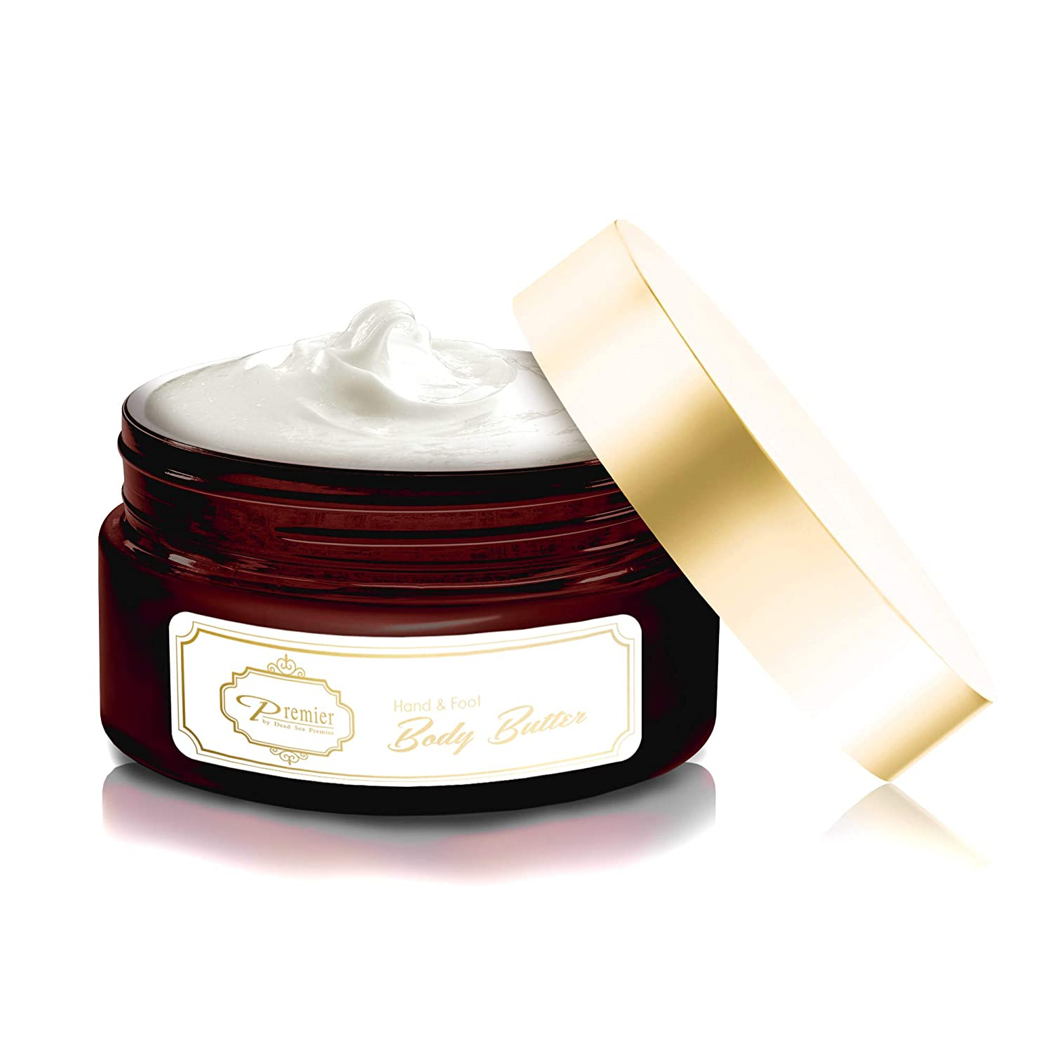 Dead Sea Premier Gorgeous SPA Hand Fashion collection gentle Foot Body Butter