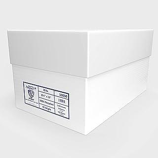 "$85 » Sponsored Ad - Alliance Antimicrobial Copy Paper 8.5"" x 11"" Letter, 20lb. Bond, 92 Bright -5,000 sheets/carton"