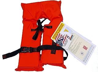 Stearns Type II Child Life Jacket