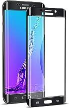 Galaxy S6 Edge Plus Screen Protector,Elebase 3D CurvedTempered Glass,Anti-Scratch,9H..