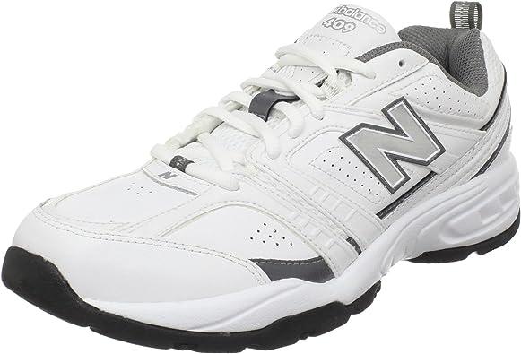 Amazon.com | New Balance Men's 409 V1 Cross Trainer | Fitness ...