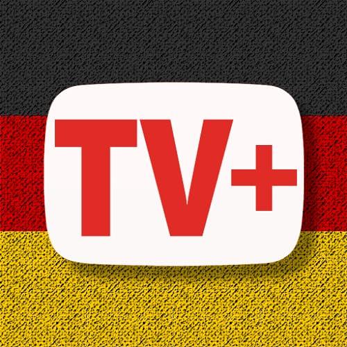 Fernsehprogramm Deutschland - Cisana TV+