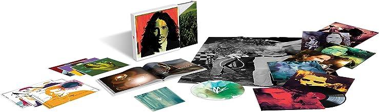 Chris Cornell [4 CD/7 LP/DVD] [Super Deluxe Box Set]