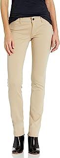 Lee Junior 5 Pocket Stretch Trouser Skinny Jeans, Khaki, Size 11