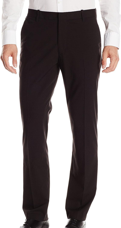 Kenneth Cole REACTION Men's Slim Dress Pant