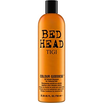 Tigi Bed Head Colour Combat Colour Goddess Shampoo, 25.36 Ounce