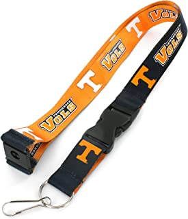 Collegiate Pulse University of Tennessee Volunteers NCAA Lanyard