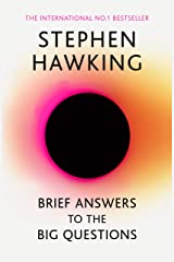 Brief Answers to the Big Questions: the final book from Stephen Hawking (English Edition) eBook Kindle