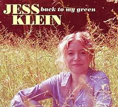 jess klein back to my green