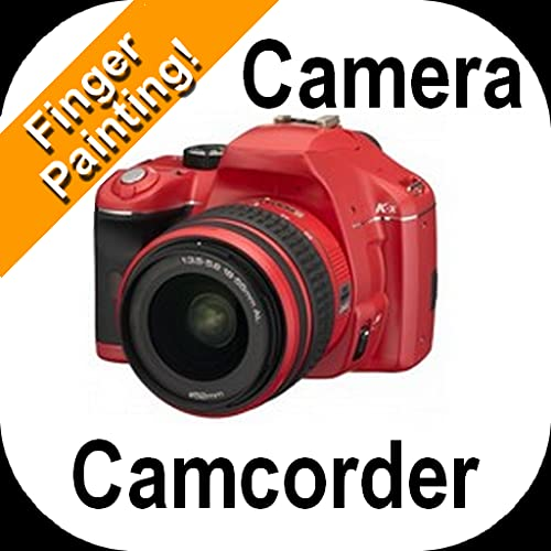 HD Camera Camcorder