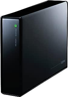 Logitec WD Red搭載 外付けHDD USB3.0 3TB LHD-ENA030U3WR