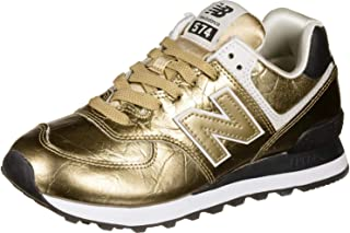 New Balance Wl574Wep Classic Traditional Lace Up
