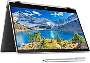 2019 HP High Performance 2-in-1 15.6