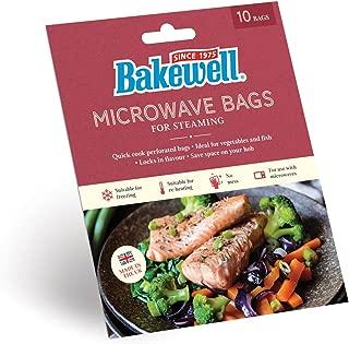 Microwave Steamer Bag