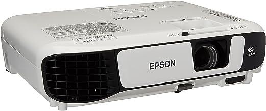 Epson Videoproyector Powerlite X41+, XGA 3600 lúmenes HDMI