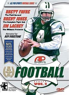 All Pro Sports Football Series, Vol. 1: Brett Favre