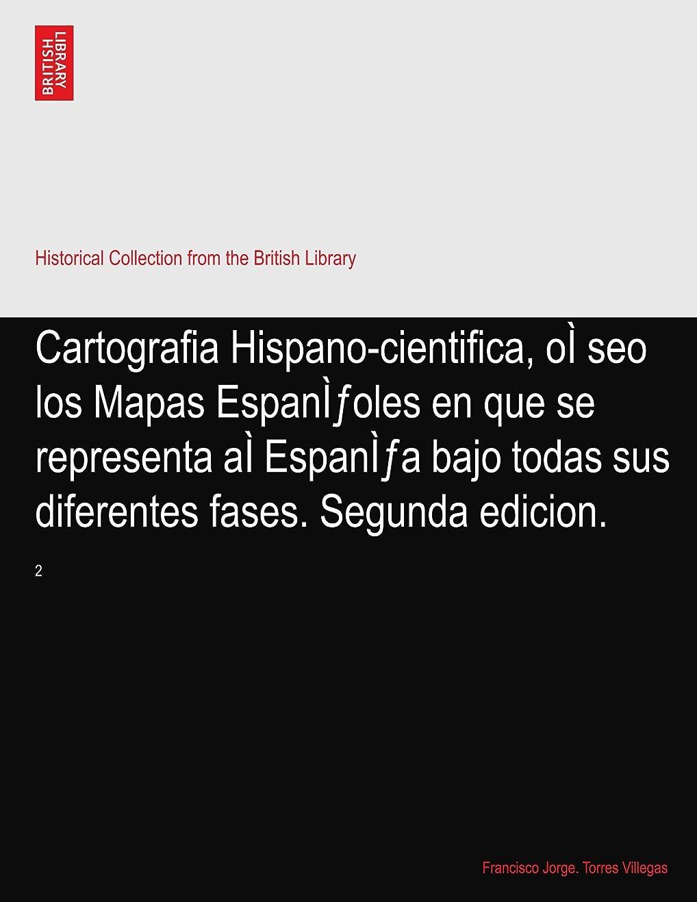 手紙を書くペナルティオークランドCartografia Hispano-cientifica, oì seo los Mapas Espanì?oles en que se representa aì Espanì?a bajo todas sus diferentes fases. Segunda edicion.: 2