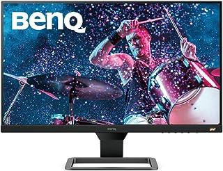 BenQ EW2780 27-Inch 1080p Eye-Care IPS LED Monitor, HDRi, HDMI, Speakers, Black