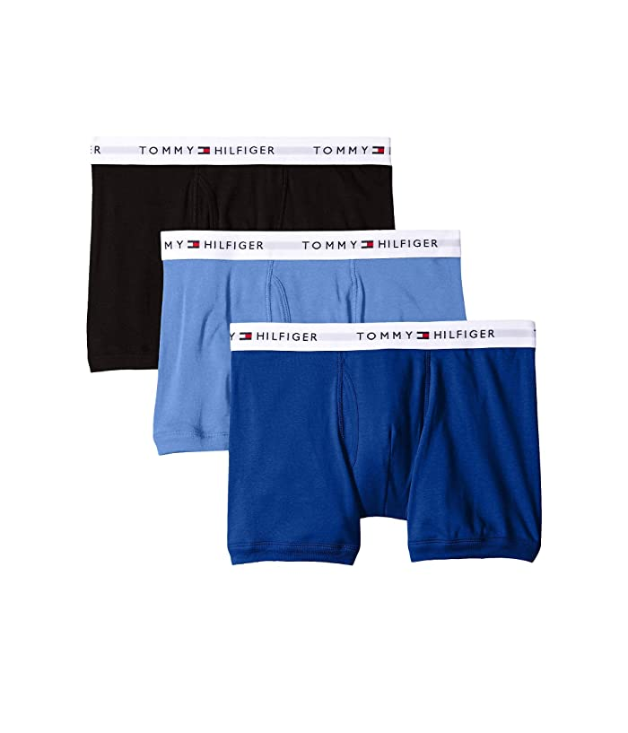 d1fa431e417f4c Tommy Hilfiger Cotton Classics 3-Pack Trunks at Zappos.com