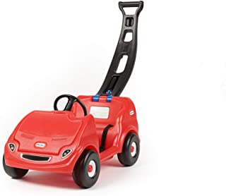 Little Tikes The Convertible Cruiser Collapsible Push Car - Amazon Exclusive