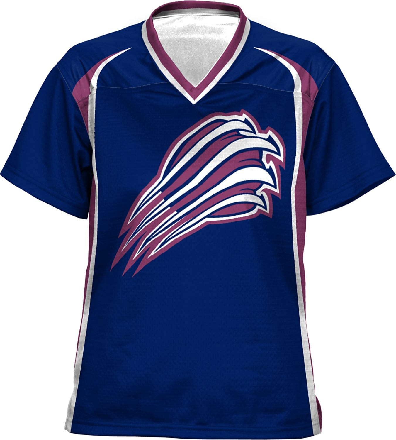 ProSphere Cherokee OFFicial shop Trail High School Football Jersey Wholesale Girls' Wil