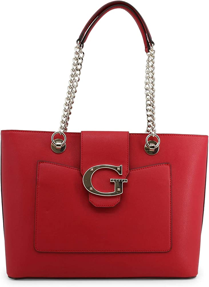 Guess  handbag,borsa per donna,in poliuretano 100% VG740023