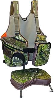 Beard Buster Deluxe Turkey Vest, Camo