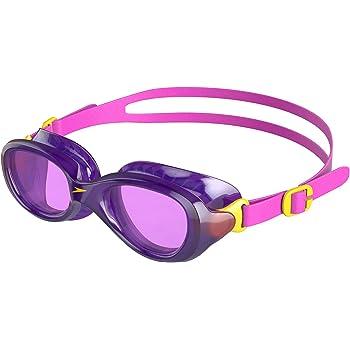 Multi-colour One Size GOGSFJ Speedo Futura One Ju Goggles
