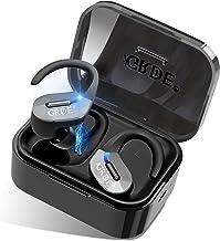 GRDE Auriculares Inalambricos, Auriculares Bluetooth con