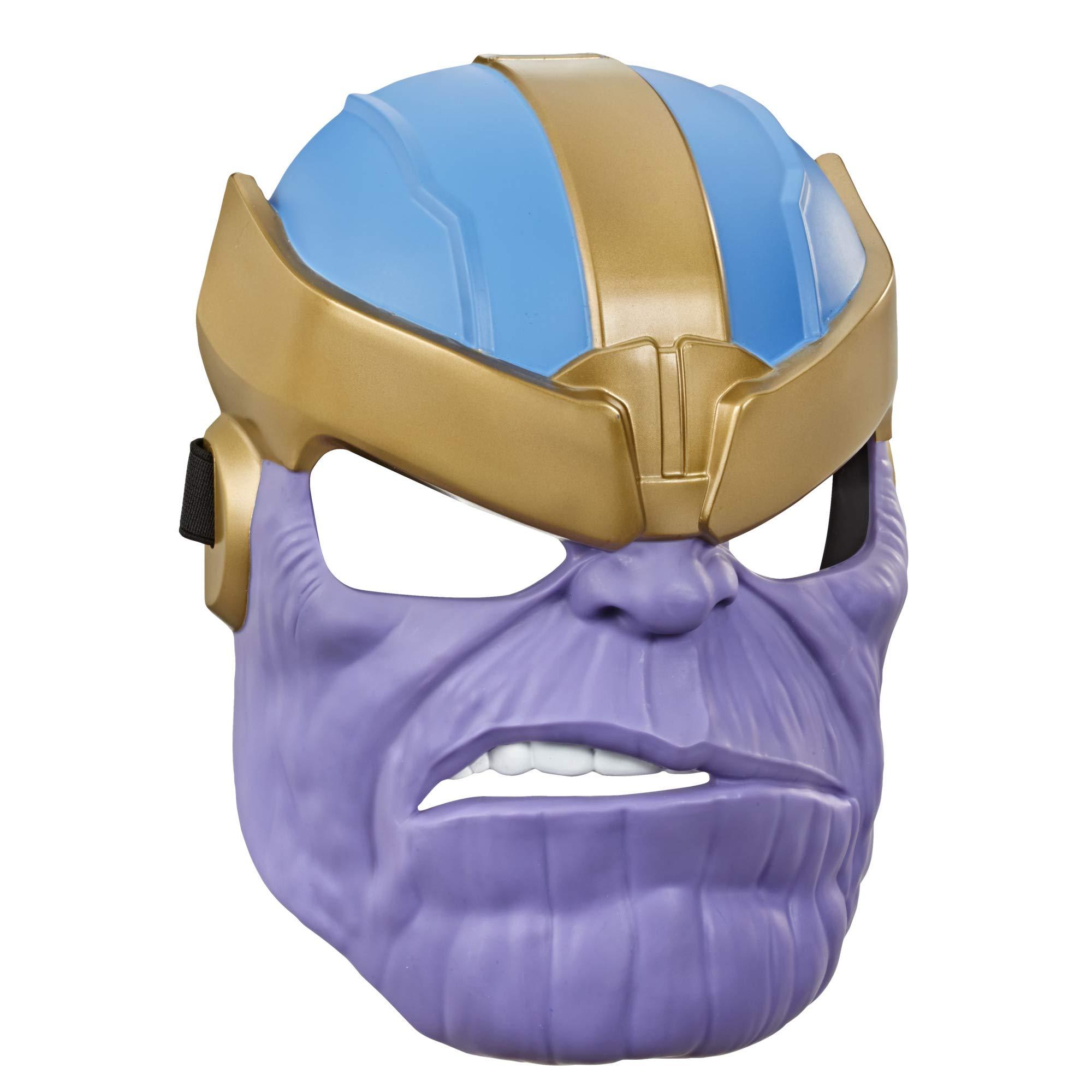 Avengers AVN Thanos MASK