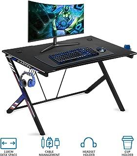 oneinmil Gaming Desk Gaming Table - 43.5