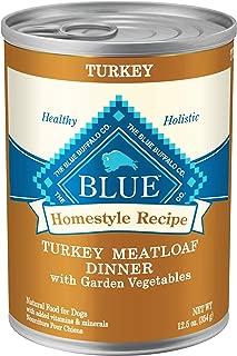 Best wet dog food turkey Reviews