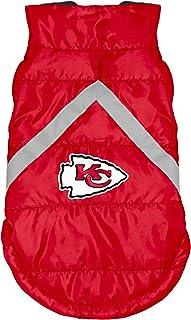 NFL Dog Puffer Vest