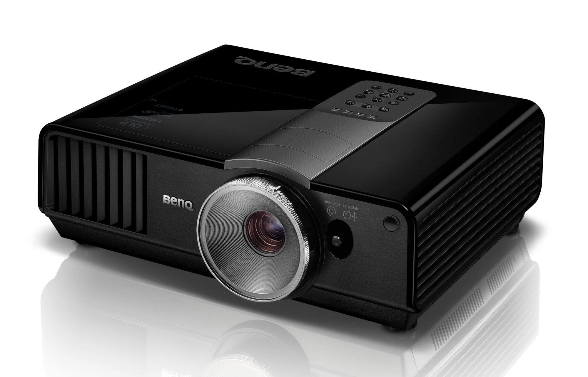 Benq SU964 Video - Proyector (6500 lúmenes ANSI, DLP, WUXGA ...