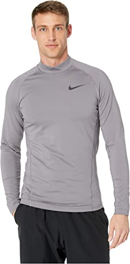 Pro Therma Top Long Sleeve Mock