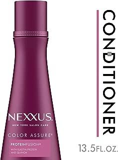Nexxus Color Assure Restoring Conditioner 13.5 oz