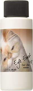 Eye Envy NR 2oz Tear Stain Remover Solution for Cats