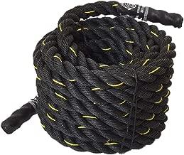 ESSKAY UTTAM Rope Black 50 ft/ 1.5inch(Virgin Quality Rope)