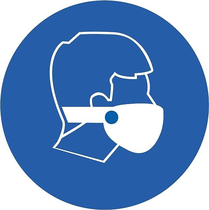 465 opinioni per Strobo- Adesivo con segnale di divieto di fumo, con protezione dai raggi UV,