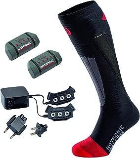 lenz heat socks 1.0