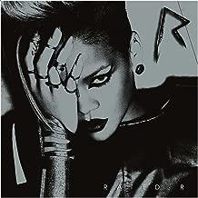 rihanna rated r album