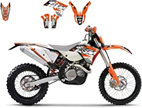 BLACKBIRD RACING - 38886/54 : Kit adhesivos pegatinas 2527E