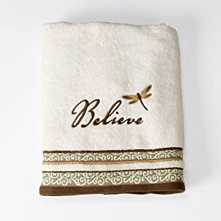 Saturday Knight Inspire Towel Set (Bath, Hand, Fingertip)