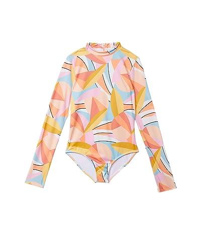 Billabong Kids Warm Days Bodysuit (Little Kids/Big Kids) Girl