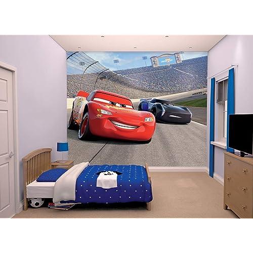 Cars Wallpaper Amazoncouk