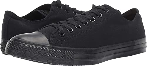 Converse Chuck Taylor All Star Seasonal Canvas Low Top Turnzapatos