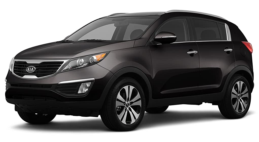We Donu0027t Have An Image For Your Selection. Showing Sportage EX. Kia